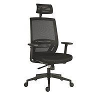 ANTARES ABOVE černá - Kancelářská židle