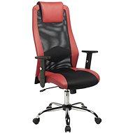 ANTARES SANDER červená - Kancelářská židle
