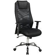 ANTARES SANDER černá - Kancelářská židle
