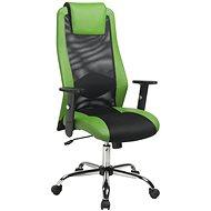 ANTARES Sander zelená - Kancelářská židle