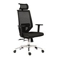 Kancelářská židle ANTARES Edge černá
