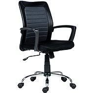 ANTARES Vion šedá - Studentská židle