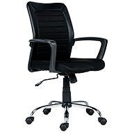 ANTARES Vion tmavě šedá - Kancelářská židle