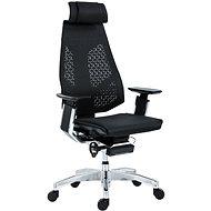 ANTARES Genidia černá - Kancelářská židle