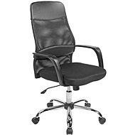 ANTARES Michigan černá - Kancelářská židle