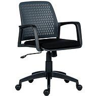 ANTARES Durango šedá - Kancelářská židle