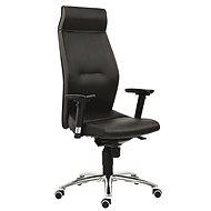 ANTARES 1800 Syn Lei černá - Kancelářská židle