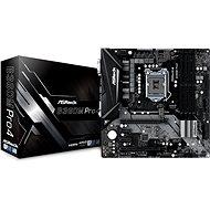 ASROCK B360M Pro4 - Motherboard