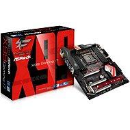 ASROCK Fatal1ty X99 Professional Gaming i7 - Základní deska