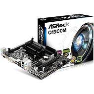ASROCK Q1900M - Základní deska