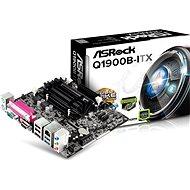ASROCK Q1900B-ITX - Základní deska