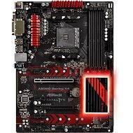 ASROCK Fatal1ty AB350 Gaming K4 - Základní deska