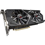 ASROCK Radeon RX 580 Phantom Gaming X 8G OC - Grafická karta