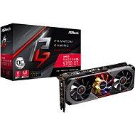 ASROCK Radeon RX 5700 XT Phantom Gaming D 8G OC