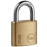 YALE YE1/30/115/1 3 klíče - Visací zámek
