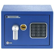 YALE Mini Safe YSV/170/DB1/B blue - Safe