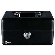 YALE Cash Box YCB/080/BB2 černý - Pokladnička