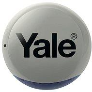Yale Venkovní siréna - Siréna
