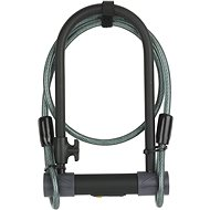 YALE U-bike Lock HIGH with Cable - Bike Lock