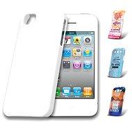 Skinzone vlastní styl Snap pro Apple iPhone 4/4S - Ochranný kryt Vlastní styl