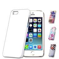 Skinzone vlastní styl Snap pro Apple iPhone 5/5S - Ochranný kryt Vlastní styl