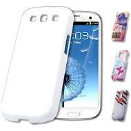 Skinzone vlastní styl Snap pro Samsung Galaxy S3 - Ochranný kryt Vlastní styl