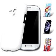Skinzone vlastní styl Snap pro Samsung Galaxy S3 mini - Ochranný kryt Vlastní styl