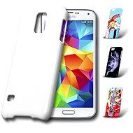 Skinzone vlastní styl Snap pro Samsung Galaxy S5 (G900) - Ochranný kryt Vlastní styl