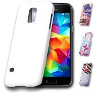Skinzone vlastní styl Snap pro Samsung Galaxy S5 mini - Ochranný kryt Vlastní styl
