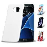 Skinzone vlastní styl Snap pro Samsung Galaxy S7 edge - Ochranný kryt Vlastní styl