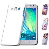 Skinzone vlastní styl Snap pro Samsung Galaxy A3 - Ochranný kryt Vlastní styl