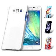 Skinzone vlastní styl Snap pro Samsung Galaxy A5 - Ochranný kryt Vlastní styl