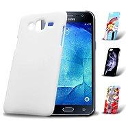 Skinzone vlastní styl Snap pro Samsung Galaxy J5 - Ochranný kryt Vlastní styl