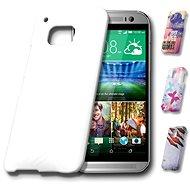 Skinzone vlastní styl Snap pro HTC One M9 - Ochranný kryt Vlastní styl