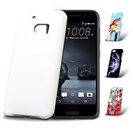 Skinzone vlastní styl Snap pro HTC One M10 - Ochranný kryt Vlastní styl