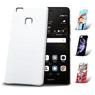 Skinzone vlastní styl Snap pro Huawei P9 Lite - Ochranný kryt Vlastní styl