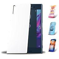 Skinzone vlastní styl Snap pro SONY Xperia XZ F8331 - Ochranný kryt Vlastní styl