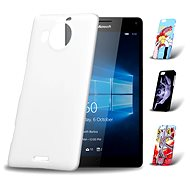 Skinzone vlastní styl Snap pro Microsoft Lumia 950 XL - Ochranný kryt Vlastní styl