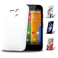 Skinzone vlastní styl Snap pro Motorola Moto G 2013