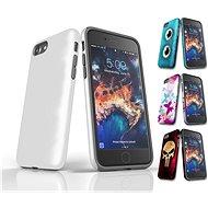 Skinzone vlastní styl Tough pro iPhone 6 a iPhone 6S - Ochranný kryt Vlastní styl