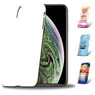 Skinzone vlastní styl Snap kryt pro APPLE iPhone XS Max - Ochranný kryt Vlastní styl
