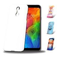 Skinzone vlastní styl Snap kryt pro LG Q7 - Ochranný kryt Vlastní styl