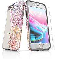 MojePouzdro Tough pro iPhone 8 SLVS0023 Tradiční