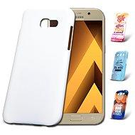 Skinzone vlastní styl Snap pro Samsung Galaxy A5 (2017) A520 - Ochranný kryt Vlastní styl