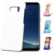 Skinzone vlastní styl kryt SNAP pro Samsung Galaxy S8 - Ochranný kryt Vlastní styl