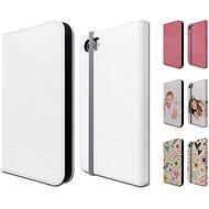 Skinzone vlastní styl Folio pro iPhone 5 a iPhone 5S - Ochranný kryt Vlastní styl