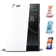 Skinzone vlastní styl Snap pro SONY Xperia XZ Premium G8142 - Ochranný kryt Vlastní styl
