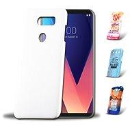 Skinzone vlastní styl Snap pro LG H930 V30 - Ochranný kryt Vlastní styl