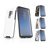 Skinzone vlastní styl Tough kryt pro SAMSUNG G965 Galaxy S9+  - Ochranný kryt Vlastní styl
