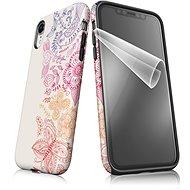 """Moje pouzdro """"Tradiční"""" + ochranná fólie pro APPLE iPhone XR - Ochranný kryt by Alza"""